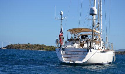 Archangel Charter Yacht - 5