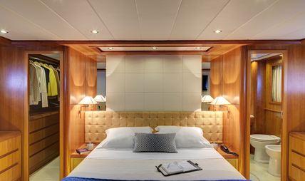 Aimilia Charter Yacht - 8