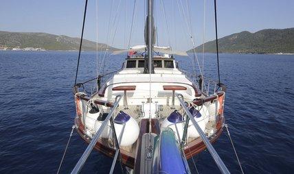Zeynos Charter Yacht - 2