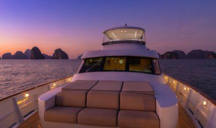 Ajao Charter Yacht - 7