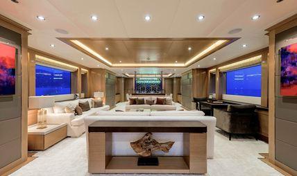 Audaces Charter Yacht - 8
