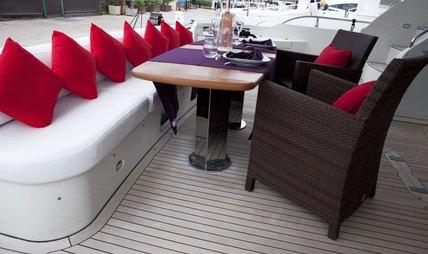 Ludi Charter Yacht - 3