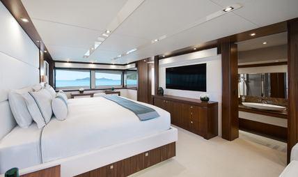 Three Rivers Charter Yacht - 8