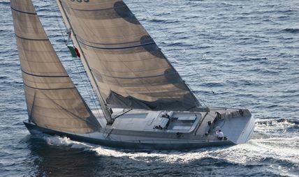 Roma Charter Yacht - 3