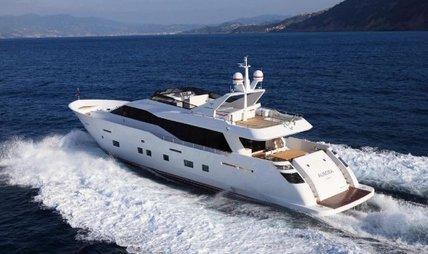 Aurora Charter Yacht - 8