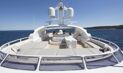 Azul V Charter Yacht - 2
