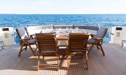 Albator 2 Charter Yacht - 2