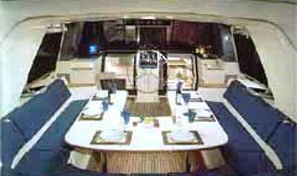 Demoiselles Charter Yacht - 7