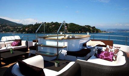 Zaliv III Charter Yacht - 3
