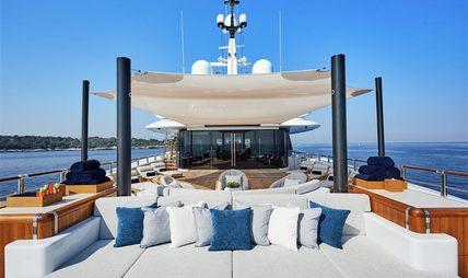 Barbara Charter Yacht - 3