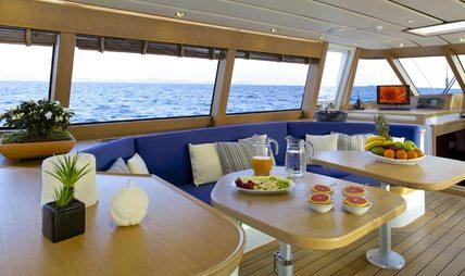 Allure A Charter Yacht - 8