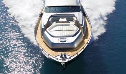 Peter K Charter Yacht - 2