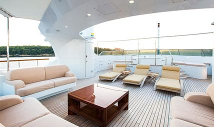 Holiday Charter Yacht - 4