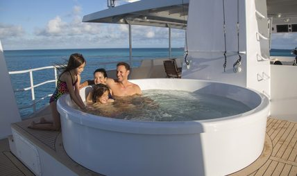 Friendly Confines Charter Yacht - 2