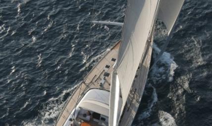 Attimo Charter Yacht - 3