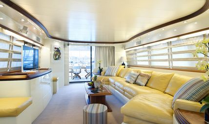 Cento by Excalibur Charter Yacht - 6