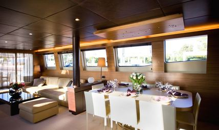 Gioe I Charter Yacht - 8