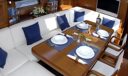 Nikata Charter Yacht - 6