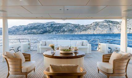 Addiction Charter Yacht - 4