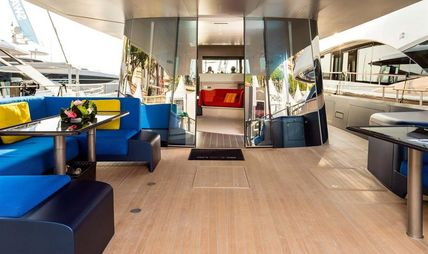 Perfection Charter Yacht - 3