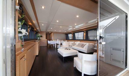 LE PETIT BATEAU (EX CA) Charter Yacht - 4