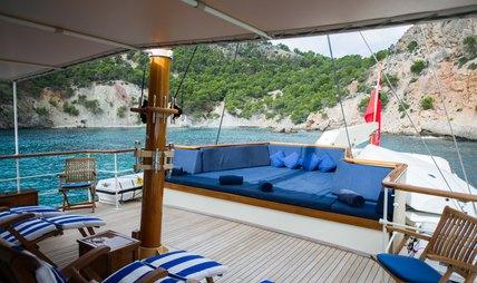 Fair Lady Charter Yacht - 3