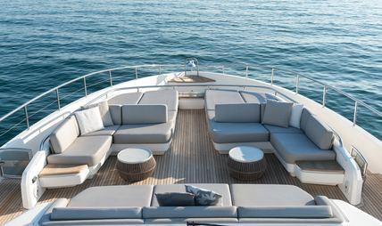 Antheya III Charter Yacht - 3
