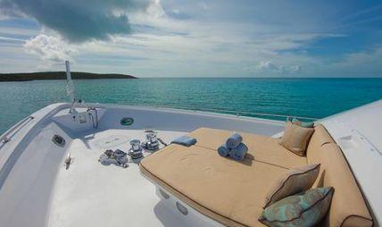 Lucky Stars Charter Yacht - 2
