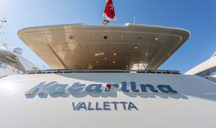 Katariina Charter Yacht - 5