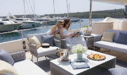 Ena Charter Yacht - 4