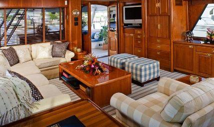 Grace Charter Yacht - 8