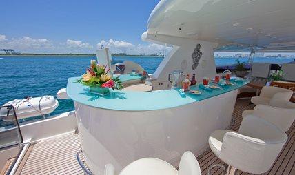 Lorax Charter Yacht - 3