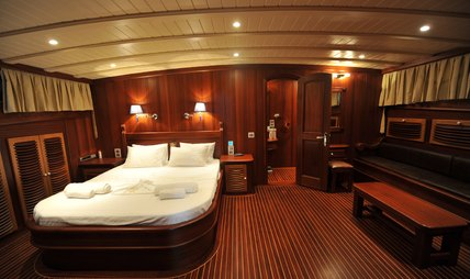 Princess Karia II Charter Yacht - 7