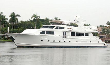 Horus Charter Yacht