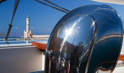 Aegean Schatz  Charter Yacht - 4