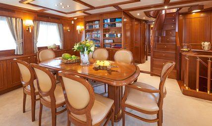 Imagine Charter Yacht - 6