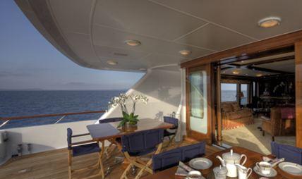 Teleost Charter Yacht - 7