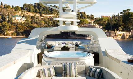 Mercury Charter Yacht - 2