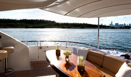 BG Charter Yacht - 4