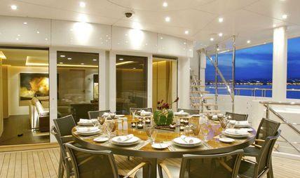 Siren Charter Yacht - 4