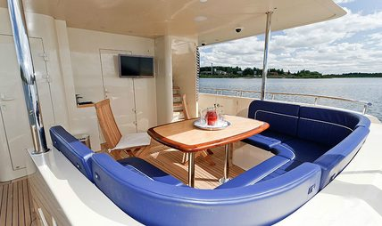 Петропавловск Charter Yacht - 5