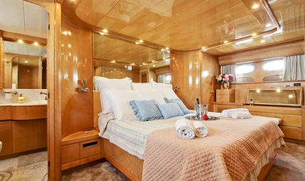 Prime Charter Yacht - 5