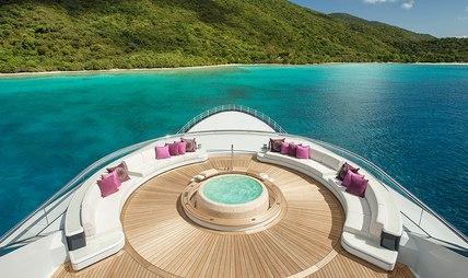 Solandge Charter Yacht - 2