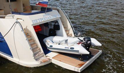 Петропавловск Charter Yacht - 6