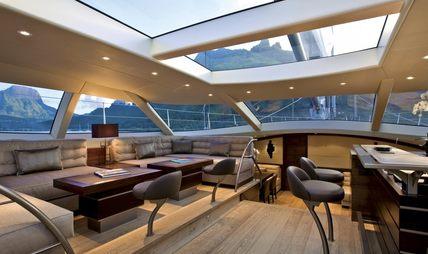 Palmira Charter Yacht - 4