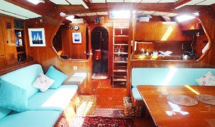 Tangaroa Charter Yacht - 6