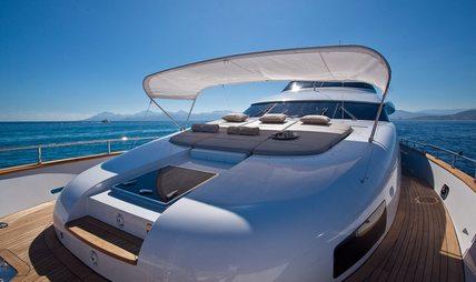 Olga I Charter Yacht - 2