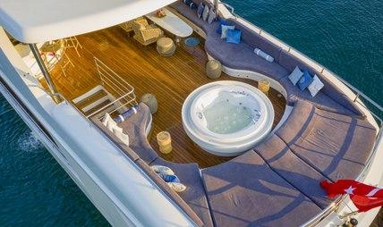 Vetro Charter Yacht - 2