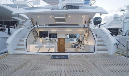 Aqua Life Charter Yacht - 4