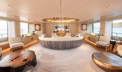 Driftwood Charter Yacht - 8